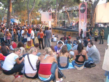 Grill Festival 2005
